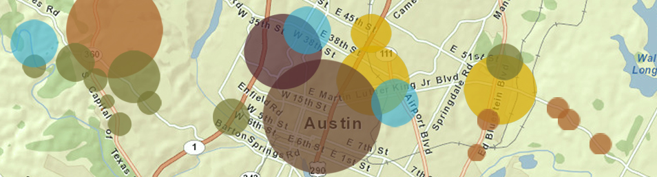 Welcome to the City of Austin's Data Portal!
